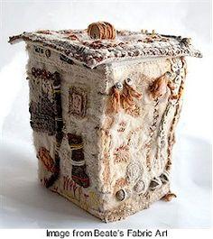 textile pot http://needlework.craftgossip.com/tutorial-textile-ancestors-pot/2010/01/19/