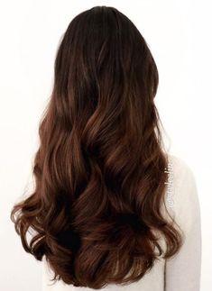 40 Unique Ways to Make Your Chestnut Brown Hair Pop – Auburn Hair Styles Brown Hair Cuts, Brown Blonde Hair, Brunette Hair, Dark Hair, Gold Brown Hair, Brown Brown, Red Hair, Hair Color Auburn, Auburn Hair