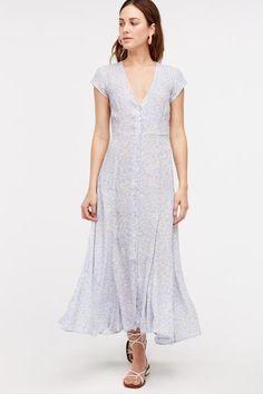 Elie Dress – Capulet