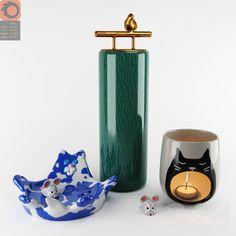 Ceramics_Decor_Set