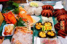 Tsukiji Market. Japan. Tokyo. 2015 Tsukiji, Tokyo, Dairy, Japan, Cheese, Food, Tokyo Japan, Essen, Meals