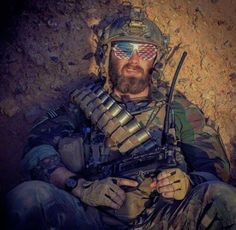 Special Operations — Ready to bring the noise