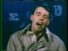 » Died On This Date (October 9, 1978) Jacques Brel / Belgian Singer-Songwriter The Music's Over