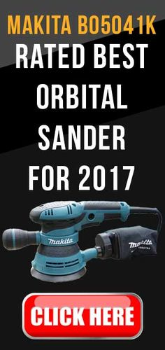 Ridgid R2601 5-Inch Random Orbit Sander
