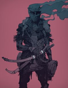 X__X • 死 者 の 顔 • - Robert Sammelin