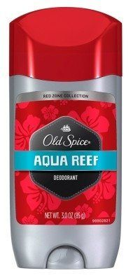 Old Spice Red Zone Aqua Reef Scent Deodorant 3 Ounce Pack of 2 * Read more reviews of the product by visiting the link on the image.