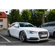 Audi 100, Audi Wagon, Volkswagen, Audi A6 Allroad, Dream Garage, Car Stuff, Alfa Romeo, Supercars, Cars And Motorcycles