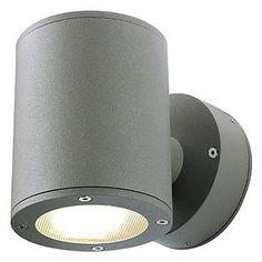 Eigenschaften: - Leuchtmittel: Microlynx 230V 9W - Fassung: GX53 - Leuchtmittel im Lieferumfang:  nein -  Breite Höhe: 10 cm 12,5 cm - Tiefe: 15,5 cm - Spannung: 230 Volt - max. Leistung: 18 Watt...