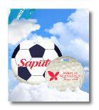 April2014 Soccer Ball, Promotion, Branding, Brand Management, Futbol, Brand Identity, Football, Soccer
