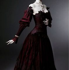 fantasy dress - Bildergebnis für fantasy dress Source by leefalke - Pretty Dresses, Beautiful Dresses, Fantasy Gowns, Fantasy Outfits, Fantasy Clothes, Fantasy Costumes, Gothic Outfits, Dream Dress, Costume Design