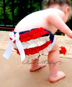 Red, White & Blue