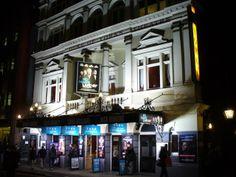 The Harold Pinter Theatre - Panton St, SW1Y 4DN