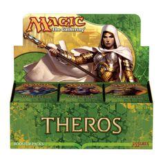 MTG Theros Booster Box - Massdrop