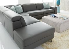 modern reclining sofas, sectionals and chairs adjust to your preferred head and foot comfort to help you sit back and relax in style in Sarasota. Furniture Upholstery, Furniture Design, Contemporary Furniture, Modern Contemporary, Sit Back And Relax, Reclining Sofa, Foot Rest, Decoration, Home Furnishings