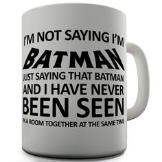Hey, I found this really awesome Etsy listing at https://www.etsy.com/listing/201589948/batman-funny-design-novelty-gift-tea