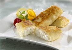 show ukrainian cheese blintzes kumquat maui mango cheese blintzes ...