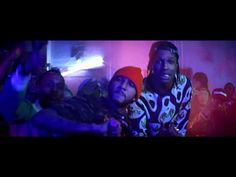 """Swizz Beatz Feat. A$AP Rocky """"Street Knock"""" Music Video - http://rollingsoulbrasil.blogspot.com.br/2012/05/video-swizz-beatz-feat-aap-rocky-street.html"""