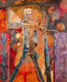 Galería Pintores Extranjeros :: Tamayo, Rufino