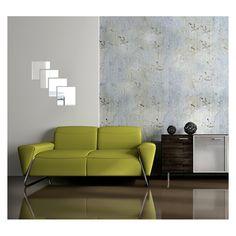 Nerozbitné nalepovacie zrkadlo do obývačky Sofa, Couch, Love Seat, Furniture, Home Decor, Settee, Settee, Decoration Home, Room Decor