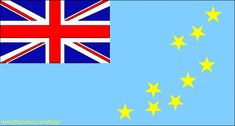 Flags of Tuvalu - geography; Tuvalu Flags, Tuvalu Map, Economy, Geography, Climate, Natural Resources, Current Issues, International Agreements, Population, Social Statistics, Political System