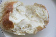 """Passion 4 baking """"Very vanilla cream-filled brioche"""