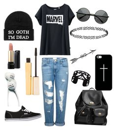 """""""°\m/°"""" by claudiu-nicolas ❤ liked on Polyvore featuring art"""