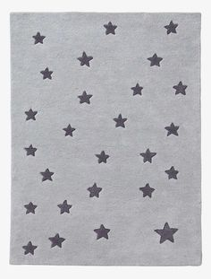 Kinderzimmer Teppich bezaubernder kinderzimmer teppich voller sterne der getuftete das