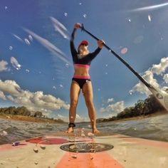 É verão, tempo de praia, cachoeira, lagoa, rio... explore a água e refresque-se!  ▶️Escolha o cropped canoa e o sungão beach da Bro Fitwear para seus esportes na água.  👉Acesse agora: www.brofitwear.com.br.   #supyoga #sup #standup #standuopaddle #verao #summertime #surf #kitesurf #windsurf #kite