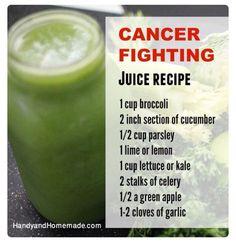Tratamiento contra cancer