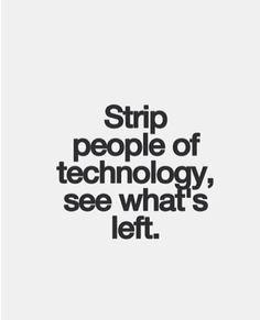 So true #backtoREALlife