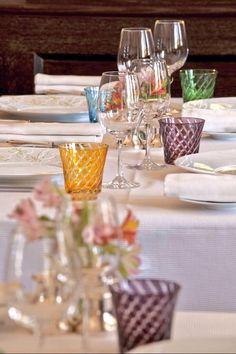 A first for Moroccan cuisine. La Grande Table Marocaine, Marrakech ...