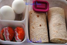 360 Lunch Boxes: Dad's Lunch for Wednesday, August 4th Lunch Box Bento, School Lunch Box, School Lunches, Lunch Snacks, Lunch Recipes, Lunch Box Notes, Cute Lunch Boxes, Box Lunches, Cooking Recipes