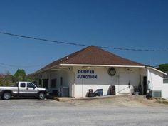 *Old N Depot, Duncan NC