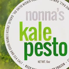 KALE YEAH! In the kitchen with Nonna producing more of this DELISH & healthy green stuff! Exclusively at our farmers market outposts & @farmigo. #kalepesto #citysaucery #whatveganseat #farmfresh #local #dairyfree #vitaminK #notjustforpasta #seasonalsauce #nonna #madeinnyc #vegan #glutenfree #superfood #healthy #notyourtypicalpesto