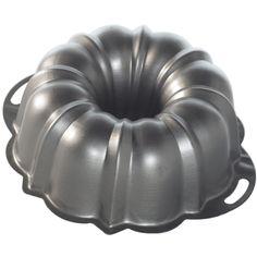 Pro Form Professional Anniversary Cake Pan Gift Non stick Versatile Size Shape #NordicWare
