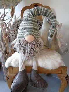 Angebot XL Filzwichtel  Herbstswichtel Weihnachtswichtel Filz Wichtel  90 cm in Möbel & Wohnen, Feste & Besondere Anlässe, Jahreszeitliche Dekoration   eBay!