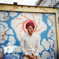 """On his upcoming new record """"What For?"""" Chaz Bundick aka Toro Y Moi is going to be more of an organic songwriter than an electronic wizard."""