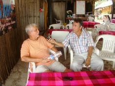 ::::: Diario de Zihuatanejo ::::: El primer diario de la Costa Grande de Guerrero: Playa Las Gatas a 60 años de su fundación