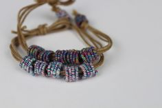 Yeah! Finally a tutorial on how to make these really cool beads! DIY Fabric Beads