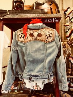 RODEO FASHION by Tamra at ArteVae