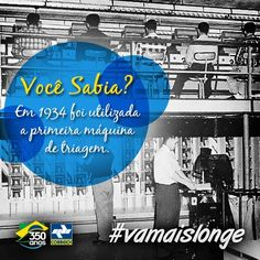 Os Correios têm 350 anos de história e inovação para oferecer cada vez mais e melhores serviços aos brasileiros.
