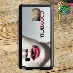 True Blood Samsung Galaxy Note 5 Case | armeyla.com