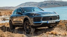 Porsche Cayenne 2018 цена в России