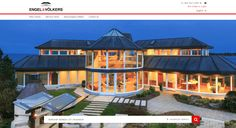 A global real estate company with neighborhood advisors focused on their local communities, utilizing the latest technology, and providing clients with a boutique buying and selling experience. Global Real Estate, Real Estate Companies, A Boutique, The Neighbourhood, Mansions, House Styles, Outdoor Decor, Mansion Houses, The Neighborhood