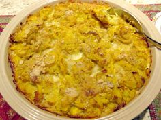Slap Your Mama It\'s So Delicious Southern Squash Casserole