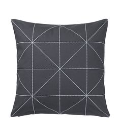 Via HEMA | Geometric Pillow