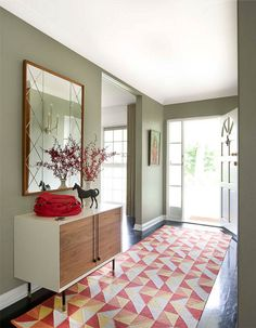 Brett Mickan Interior Design - Vintage Vernacular
