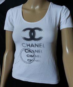 #twitter#tumbrl#instagram#avito#ebay#yandex#facebook #whatsapp#google#fashion#icq#skype#dailymail#avito.ru#nytimes #i_love_ny #cnn # BBCBreaking #  BBCWorld #  cnnbrk # nytimes # globaltimesnews #     CHANEL  T-Shirt White 100% Cotton  2XS, XS #CHANEL #GraphicTee