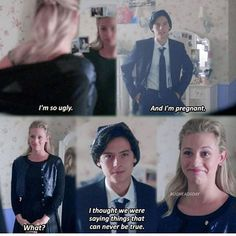 Memes Funny Love Relationships Truths 47 Ideas For 2019 Riverdale Quotes, Bughead Riverdale, Riverdale Funny, Riverdale Betty, Memes Humor, New Memes, Funny Humor, Humor Quotes, Hilarious Memes