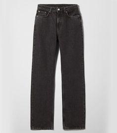 5679a551 12 Fascinating Weekday Jeans AW18 Men's Denim images | Man fashion ...